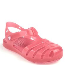 Crocs Sandale - ISABELLA SANDAL PS pink