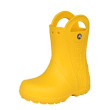 Crocs Gummistiefel Handle It 12803-3E8 gelb