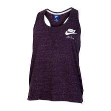 Nike - NSW Gym Vintage Damen Tank (lila) - S