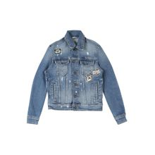 Pepe Jeans Jacken 'LEGENDARY BOLT' blue denim