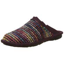 Romika Damen Mikado 96 Pantoffeln, Mehrfarbig (Multicolor (900)), 43 EU
