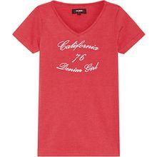 T-Shirt PEGGY  pink Mädchen Kinder