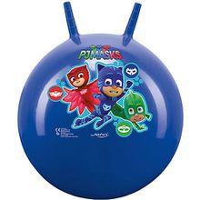 Sprungball PJ Masks blau