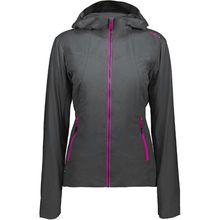CMP Jacke Woman Fix Hood Jacket Outdoorjacken anthrazit Damen