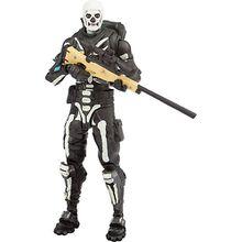 Fortnite Actionfigur Skull Trooper 18 cm bunt