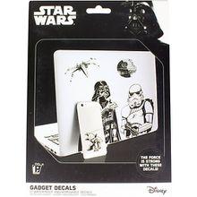 Star Wars Gadget Abziehbilder