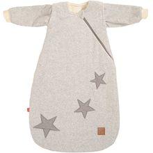 Kaiser Nicki-Ganzjahresschlafsack mit seitlichem Reißverschluss - MUGGLY