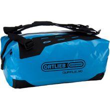 Ortlieb Reisetasche Duffle 40L Oceanblau-Schwarz (40 Liter)