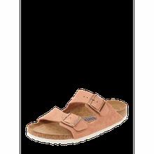 Sandalen aus Veloursleder Modell 'Arizona'