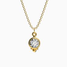 Halskette LUNA gold