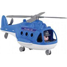 Hubschrauber Polizei