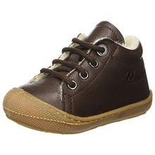 Naturino Baby Jungen 3972 Sneaker, Braun (Braun-9102), 26 EU
