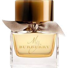 Burberry Damendüfte My Burberry Eau de Parfum Spray 50 ml