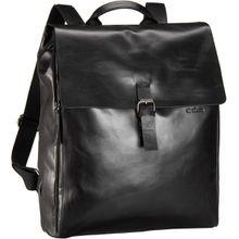 Strellson Laptoprucksack Scott Backpack Black
