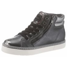 S.Oliver RED LABEL Sneaker grau