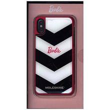 Moleskine Barbie Collectors Limited Edition Iphone 10 Case Hard