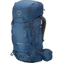 Osprey Trekkingrucksack Kestrel 48 Wanderrucksäcke blau Damen