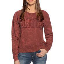 tigha Sweatshirt in rot für Damen