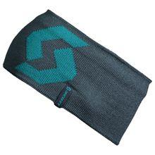 Scott - Headband Team 60 - Stirnband Gr One Size grau;blau/rot;schwarz