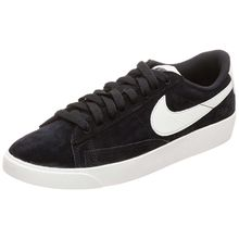 Nike Sportswear Sneakers Low schwarz Damen