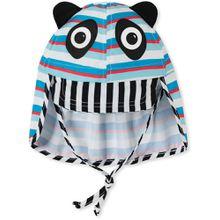 Schiesser Schirmmütze mit Ohren - Panda