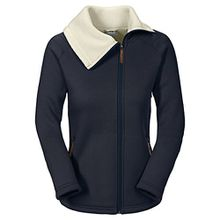 Jack Wolfskin Terra Nova Jacket Women Größe XL night blue