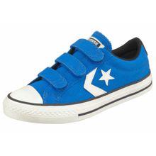 CONVERSE Sneaker 'Star Player' blau / schwarz / weiß
