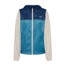 THE NORTH FACE Jacke navy / hellblau / offwhite