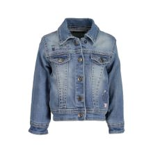 BLUE SEVEN Jeansjacke blau