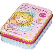 Prinzessin Lillifee: Kartenspiel 4 in 1