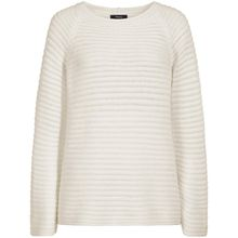 Theory Cashmere-Pullover - Creme (M, S, XS)