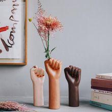 "Vase Girl Power ""Sarah"" von DOIY"