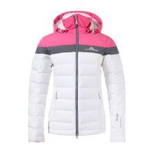 J.Lindeberg - Crillon Damen Skijacke (weiß/pink) - M