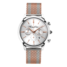 Thomas Sabo Herrenuhr 201 WA0287-283-201-42 MM