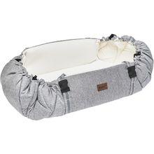 Najell Baby-Tragetasche SleepCarrier