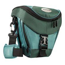 mantona Tasche »Premium Colttasche dunkelgrün«