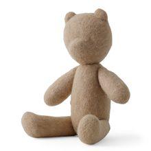 Menu - Teddy, sand