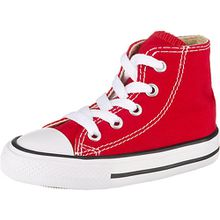 Baby Sneakers High INFT C/T ALLSTAR HI RED rot