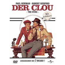 DVD »Der Clou«