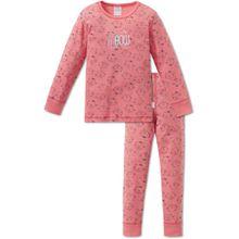 Schiesser langer Schlafanzug - MEOW