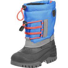 CMP Kinder Winterstiefel Ahto WP Snow Boots 3Q49574K River 26