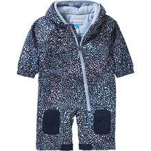 Baby Schneeanzug HOT TOT lila Mädchen Kinder