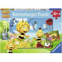 Ravensburger Puzzle Biene Maja und ihre Freunde