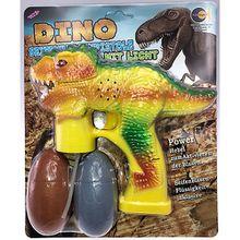Seifenblasenpistole Dino