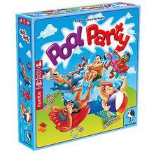 Pool Party (Spiel)