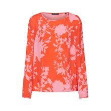 Marc O'Polo Bluse 'SHIRTS/BLOUSES LONG SLEEVE' pink / rot