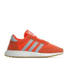 adidas Originals Iniki Runner Sneaker Damen Schuhe orange 42 (UK 8)