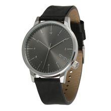 Komono Uhr 'Winston Regal' schwarz
