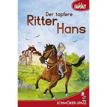 Buch - Schmöker-Spaß: Ritter, Lesestufe 1
