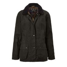 Wachsjacke, Barbour